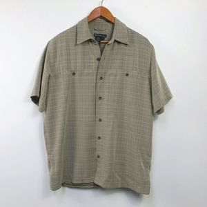 5.11 tactical button shirt concealed carry pockets